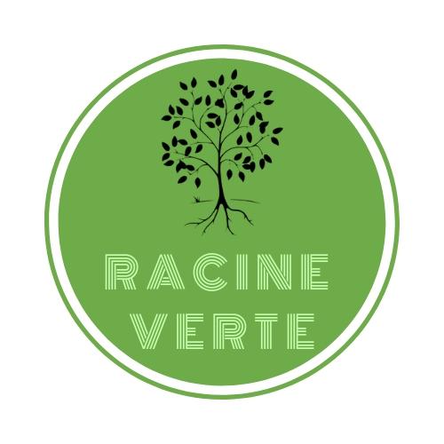 Racine verte